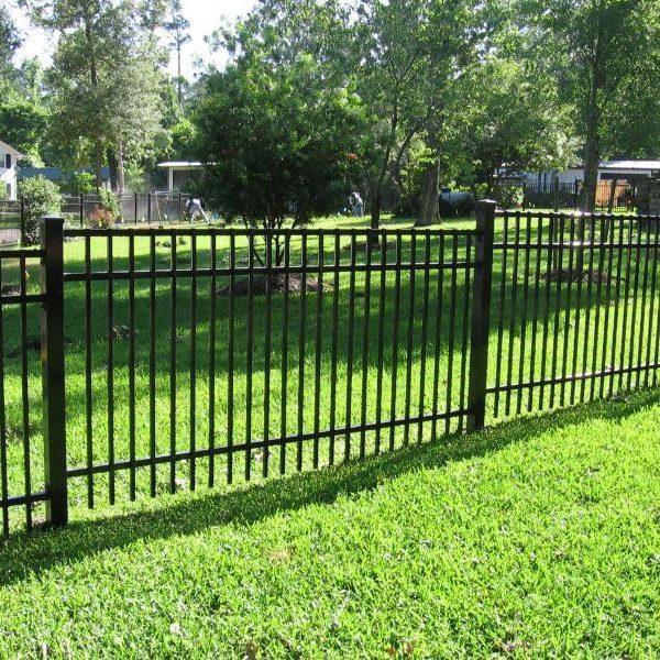 Fence-Builders-Modesto