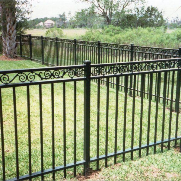 Modesto-fencing